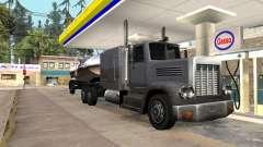 Packer Truck for GTA San Andreas