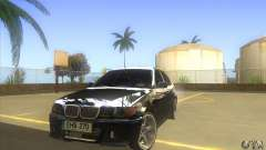 BMW 325i E46 v2.0 for GTA San Andreas