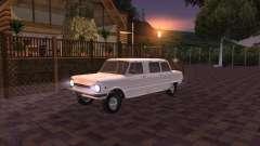ZAZ 968 m Limousine for GTA San Andreas