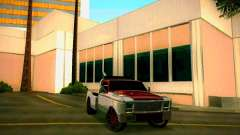 Towtruck tuned