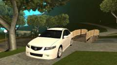 Honda Accord Type S 2003 for GTA San Andreas