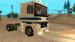 Renault Magnum Sommer Container