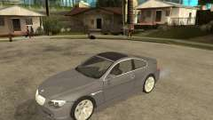 BMW 645Ci 04 for GTA San Andreas