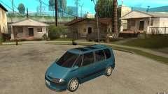 Renault Espace III 1999