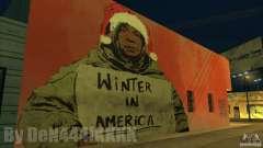 Graffiti for GTA San Andreas