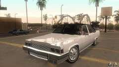 GTA IV Emperor for GTA San Andreas