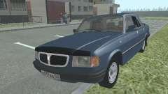 GAZ 3110 Volga v1.0