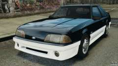 Ford Mustang GT 1993 v1.1