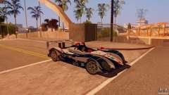 Porsche RS Spyder EVO Dyson Racing for GTA San Andreas