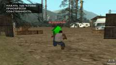 Realistic Apiary v1.0 for GTA San Andreas