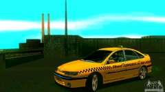 Renault Megane Taksi for GTA San Andreas