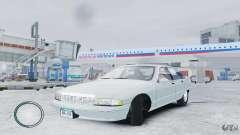 Chevrolet Caprice 1993 for GTA 4