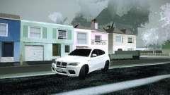 BMW X6M E72