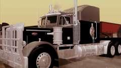 Peterbilt 378 Custom