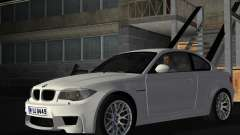 BMW 1M Coupe RHD for GTA Vice City
