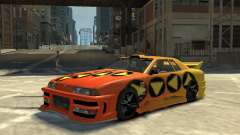 Elegy Tuning for GTA 4