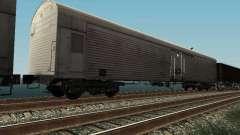Refrežiratornyj wagon Dessau No. 3