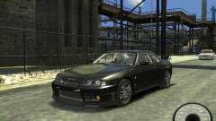 Nissan Skyline GT-R V-Spec (R33) 1997