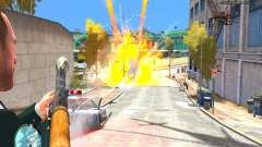 Real Explosions v2 FINAL for GTA 4
