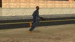 2Pac v1 for GTA San Andreas