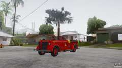American LaFrance 600-Series 1941 for GTA San Andreas