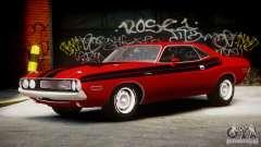 Dodge Challenger R/T Hemi 1970 v2.5