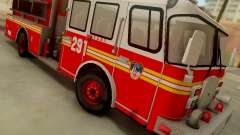 E-One FDNY Ladder 291