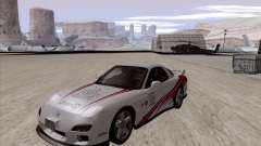 Mazda RX7 2002 FD3S SPIRIT-R (Type RS)