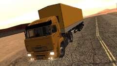 KamAZ 5460 Truckers 2