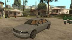Audi A8 S-Line 2000 for GTA San Andreas