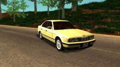 BMW 535 for GTA San Andreas