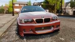 BMW M3 E46 for GTA 4