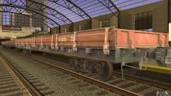 Flatcar 44424539 for GTA San Andreas