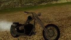 Hexer bike