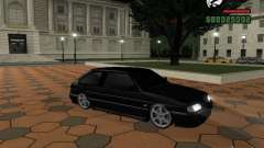 VAZ 2113 LT for GTA San Andreas