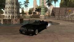 BMW M3 e36 1997 for GTA San Andreas