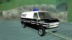 Chevrolet G20 Enforcer for GTA San Andreas
