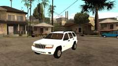 Jeep Grand Cherokee 99
