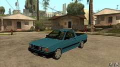 VW Saveiro GL 1989 for GTA San Andreas