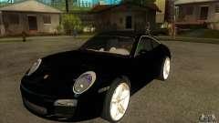 Porsche 911 Targa 4 for GTA San Andreas