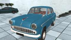Moskvich 403 for GTA San Andreas