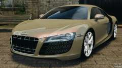 Audi R8 V10 2010