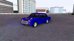 ВАЗ 2107 Drift for GTA San Andreas