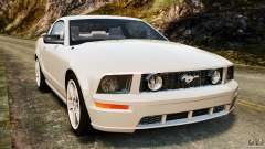 Ford Mustang GT 2005 for GTA 4