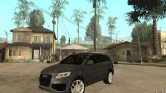 Audi Q7 TDI 2009