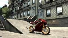 Ducati 999R for GTA 4