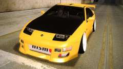 Nissan 300ZX Drift for GTA San Andreas