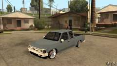 Toyota Hilux 1990 for GTA San Andreas