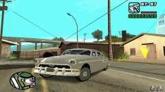 Houstan Wasp (Mafia 2) for GTA San Andreas