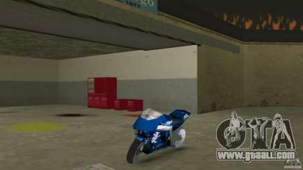 Yamaha Sportbike beta 1.0 for GTA Vice City